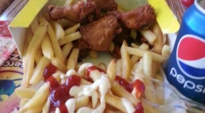 Photo of Fried Chicken Joint Chicken Planet at Atatürk Cad. Yenişehir, Lefkoşa, Cyprus
