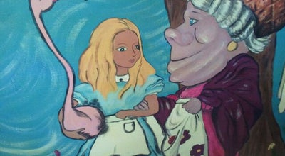 Photo of Playground Childrens Wonderland at 360 Glenn St, Vallejo, CA 94590, United States