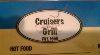 Photo of American Restaurant Cruisers Grill at 319 23rd Ave S, Jacksonville Beach, FL 32250, United States