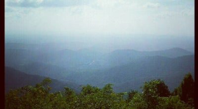 Photo of National Park Blue Ridge Parkway at Roanoke, VA 24014, United States