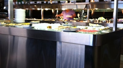 Photo of Chinese Restaurant Five Star Buffet at Canada