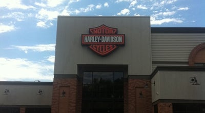 Photo of Motorcycle Shop Matthews Harley Davidson at 548 N Blackstone Ave, Fresno, CA 93701, United States