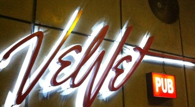 Photo of Nightclub Velvet Pub at Cln 102 Bl. B, Lj. 28, Brasília 70722-520, Brazil