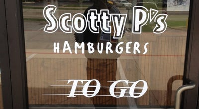Photo of Burger Joint Scotty P's Hamburgers at 2929 Custer Rd #300, Plano, TX 75075, United States