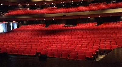 Photo of Theater Théâtre Maisonneuve at 175, Rue Sainte-catherine O, Montréal, QC H2X 1Z8, Canada