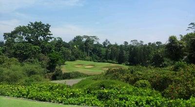 Photo of Golf Course Jagorawi Golf & Country Club at Jalan Karanggan Raya, Bogor 16959, Indonesia