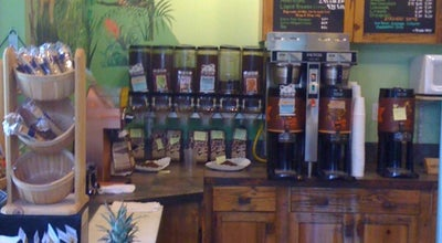 Photo of Coffee Shop Java Jive at 2425 Kildaire Farm Rd, Cary, NC 27518, United States