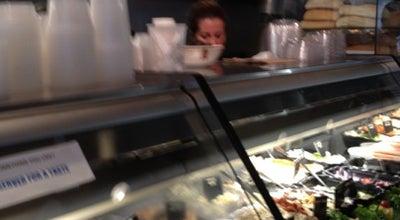 Photo of Bagel Shop Goldberg's Famous Bagels at 48 Westwood Ave, Westwood, NJ 07675, United States
