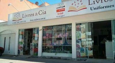 Photo of Bookstore Livros & Cia. at Kobrasol, São José, Brazil