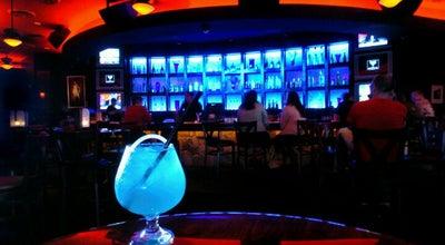 Photo of Cocktail Bar Blue Martini at 4200 Conroy Rd, Orlando, FL 32839, United States