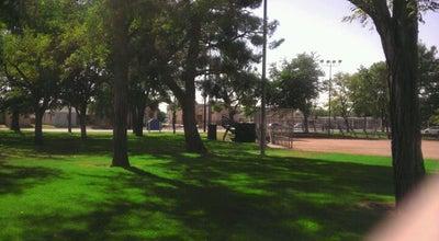 Photo of Park Jane Reynolds Park at 44401-44599 Elm Ave, Lancaster, CA 93534, United States