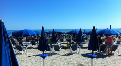 Photo of Beach G7 at Corso Matteotti, Civitanova Marche, Italy