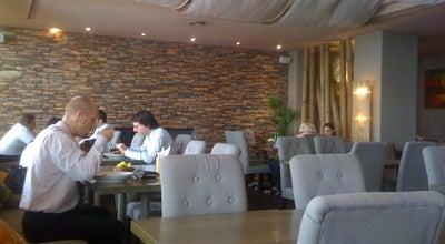 Photo of Thai Restaurant Modrý zub at Spálená 29, Praha 110 00, Czech Republic