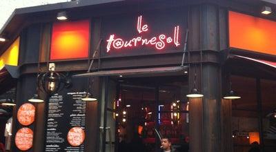 Photo of Bistro Le Tournesol at 9 Rue De La Gaité, Paris 75014, France