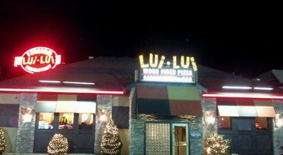 Photo of Italian Restaurant Lui Lui at 259 Daniel Webster Hwy, Nashua, NH 03060, United States