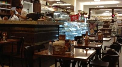 Photo of Bakery Orly Bagueteria at R. Paes Leme, 88, Marília 17500-150, Brazil