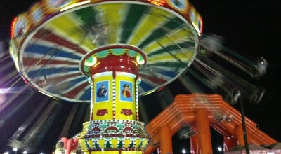 Photo of Theme Park St. James Amusement Park at Ouano Ave., Mandaue City 6014, Philippines