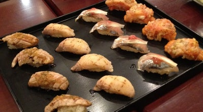 Photo of Sushi Restaurant Sushi Of Gari at 402 E 78th St, New York, NY 10075, United States