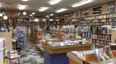 Photo of Bookstore Pegasus Books at 1855 Solano Ave, Berkeley, CA 94707, United States