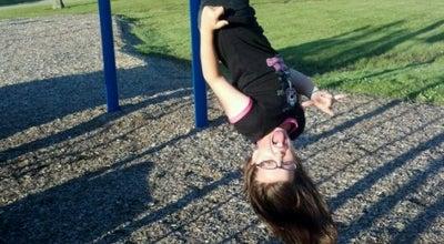 Photo of Playground Burton Park at Burton Ave, Erie, PA 16504, United States