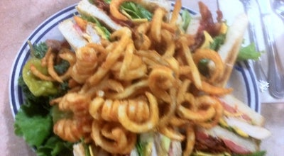 Photo of Diner Coyote Cafe at 1450 N Santa Fe Ave, Vista, CA 92083, United States