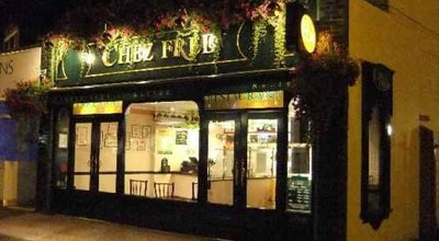 Photo of Fish and Chips Shop Chez Fred at 10 Seamoor Rd, Bournemouth BH4 9AN, United Kingdom