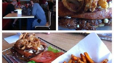 Photo of Burger Joint SmashBurger at 368 Rt. 10 W, East Hanover, NJ 07936, United States