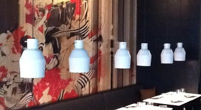 Photo of Sushi Restaurant Ichioshi at Rue Du Conseil 14, Vevey 1800, Switzerland