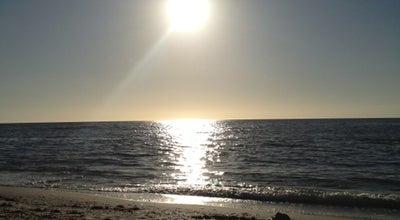 Photo of Beach Blind Pass Beach at Captiva Road, Captiva, FL 33924, United States