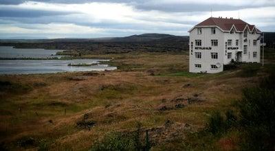 Photo of Lake Mývatn at Mývatn, Reykjahlíð, Iceland