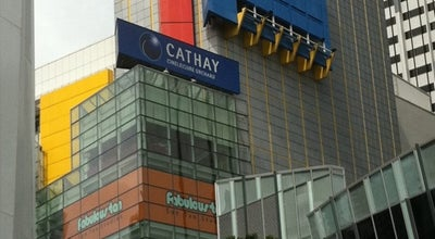 Photo of Multiplex Cathay Cineplex at Levels 4, 5 & 6, Cineleisure Orchard, Singapore 239695, Singapore
