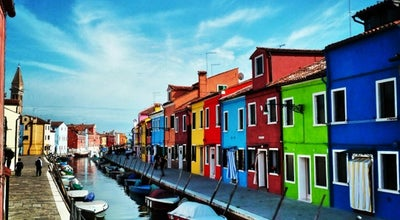 Photo of Island Isola di Burano at Burano, Venezia 30142, Italy