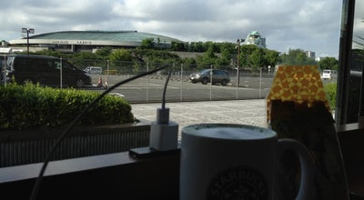 Photo of Coffee Shop Starbucks Coffee OBP松下IMPビル店 at 中央区城見1-3-7, 大阪市 540-6301, Japan