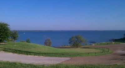 Photo of Lake Lake Waco At Speegleville Park at Waco, TX 76708, United States