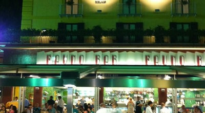 Photo of Cafe Fauno Bar at Piazza Torquato Tasso, 13, Sorrento 80067, Italy