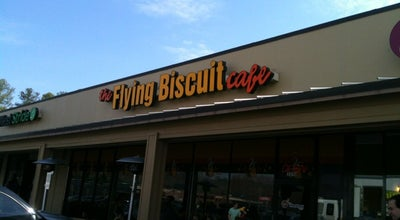 Photo of Breakfast Spot Flying Biscuit Cafe West Paces at 3515 Northside Pkwy Nw, Atlanta, GA 30327, United States