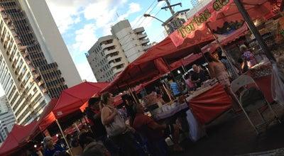 Photo of Farmers Market Feira da Lua at Pç. Tamandaré, Goiânia 74120-020, Brazil