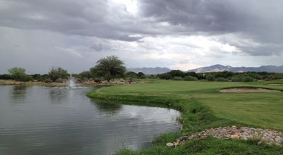 Photo of Golf Course Torres Blancas Golf Club at 3233 S Abrego Dr, Green Valley, AZ 85614, United States