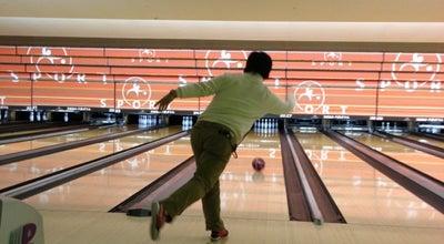 Photo of Bowling Alley スポルト八景ボウル at 泥亀2-13, Japan