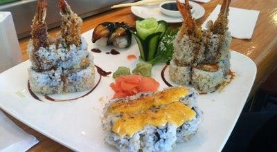 Photo of Sushi Restaurant Mai Place at 323 Turnpike St, Canton, MA 02021, United States