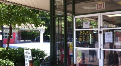 Photo of Miscellaneous Shop Candler Park Market at 1642 Mclendon Ave Ne, Atlanta, GA 30307, United States