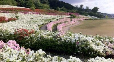 Photo of Park 大乗寺丘陵公園 at 長坂町・山科町地内, 金沢市, Japan