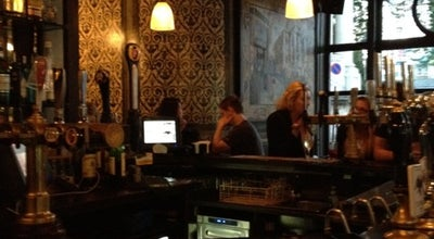 Photo of Pub The Ten Bells at 84 Commercial St, Spitalfields E1 6LY, United Kingdom
