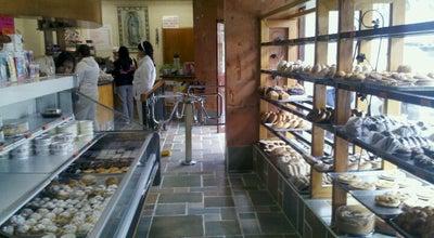 Photo of Bakery Panaderia La Villita at Avenida Juarez #804, Pachuca, Mexico