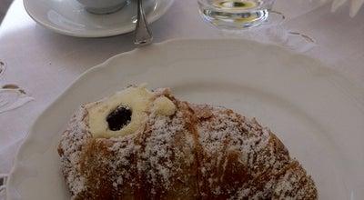 Photo of Bakery Andrea Pansa at Via Andrea Mattera 14, Amalfi 80070, Italy