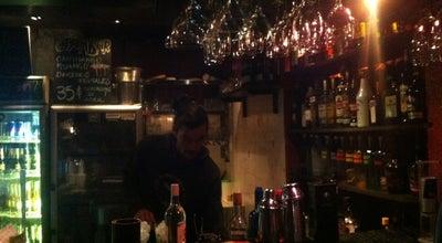Photo of Bar Jah Bar at Thames 1335, Buenos Aires, Argentina