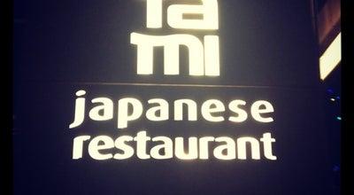 Photo of Japanese Restaurant Tatami | تاتامي at Sharq, Kuwait City, Kuwait