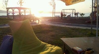 Photo of Beach Arka Plaj at Turkey