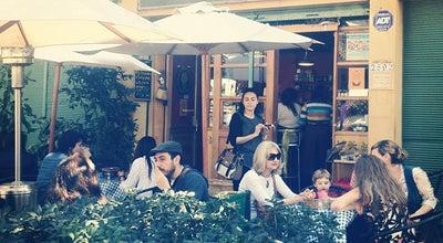 Photo of Cafe Sabor de Buenos Aires at Las Dalias 2892, Providencia, Chile