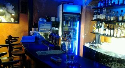 Photo of Jazz Club Jazz bar U Kouřícího králíka at Křídlovická 1, Brno, Czech Republic